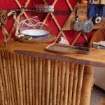 bar en bambou…