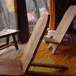 petit mobilier de yourte…